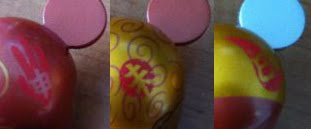 Destination Vinylmation: Japanese Zodiac Review by Annemarie