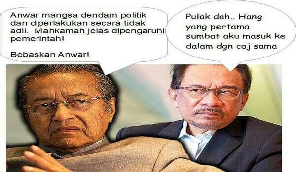 Kalut - Pakatan Rakyat Hidup Dan Mati Semula Di Selangor