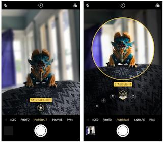Cara Menggunakan Mode Portrait di iPhone yang Harus Anda Ketahui