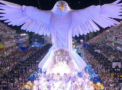 nigerians rio carnival 2018