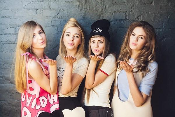 Riga Fashion Week | QooQoo AW15