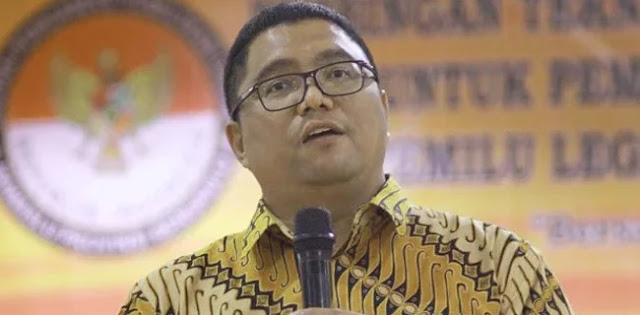 Bawaslu Umumkan Hasil Klarifikasi Skandal Surat Suara Sehari Sebelum Pencoblosan di Malaysia