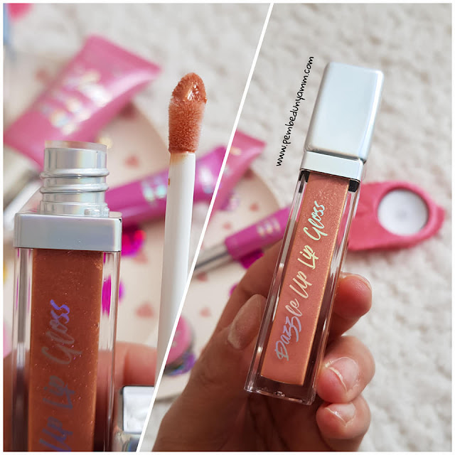 flormar dazzle up lip gloss