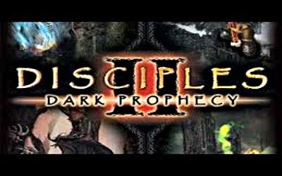 Disciples II: Dark Prophecy (Demo) - Jeu de Stratégie sur PC