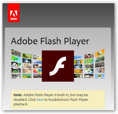 Adobe Flash Player 2020