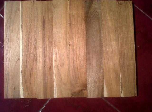 contoh keramik lantai motif kayu