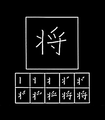 kanji general