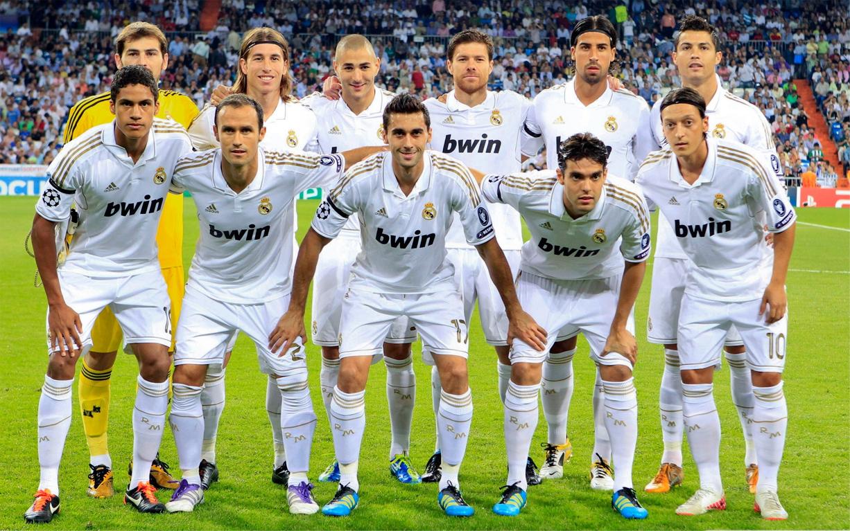 Foto Real Madrid Dp Bbm