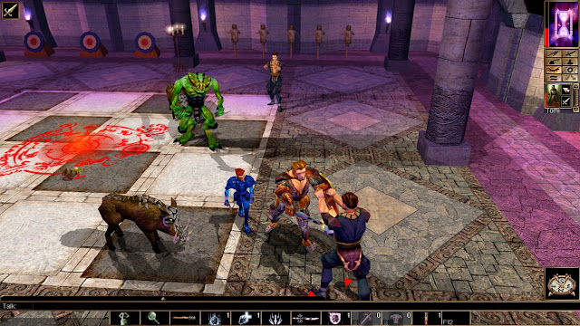 Neverwinter Nights: Enhanced Edition | Beamdog - Recensione
