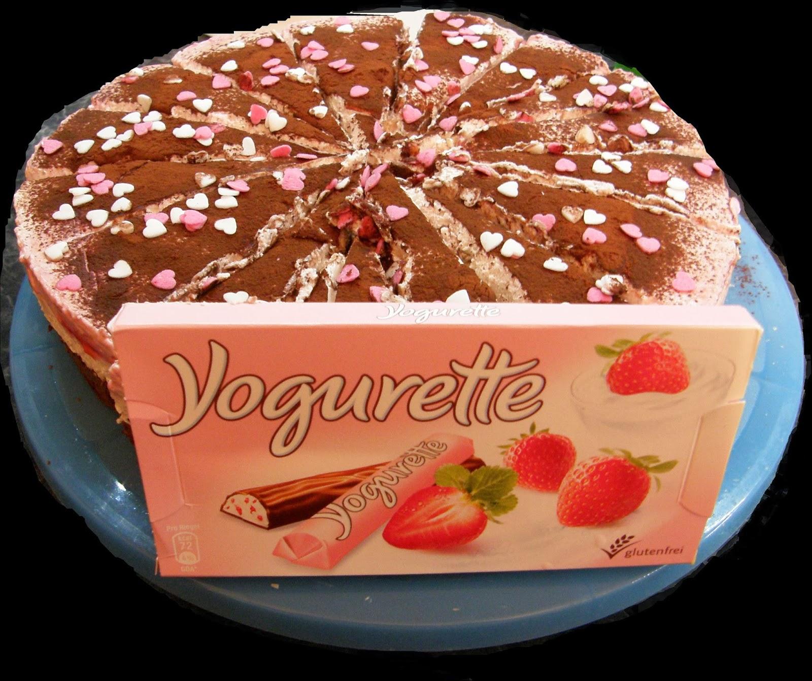 mit liebe ohne gluten glutenfreier yoguretten kuchen valentinstagstorte. Black Bedroom Furniture Sets. Home Design Ideas