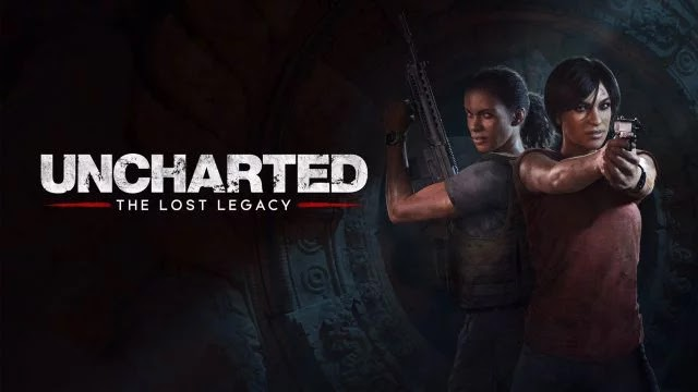 Naughty Dog Has Revealed Uncharted: The Lost Legacy Gameplay Promo Video.