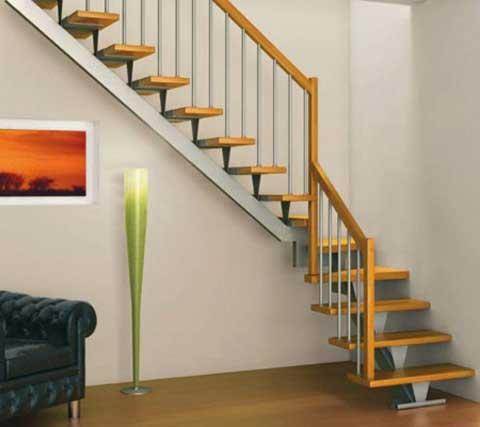 Nguyên tắc trong thiết kế cầu thang