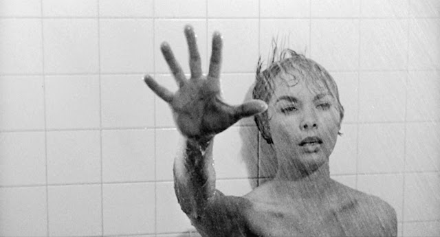 leigh -psycho -shower