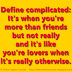 Define complicated: It's when you're more than friends but not really and it's like you're lovers when it's really otherwise.