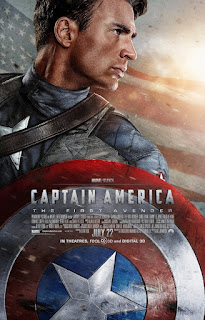 Free Download Movie Captain Amerika The First Avanger (2011)
