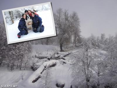 Piedras Blancas - Bariloche - AR
