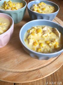 pasteles-de-maíz-al-horno-con-pollo