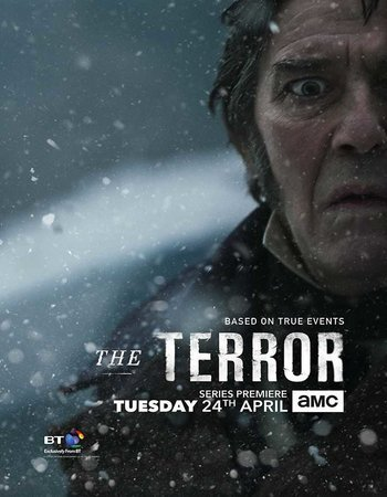 The Terror S01E03 Dual Audio 720p