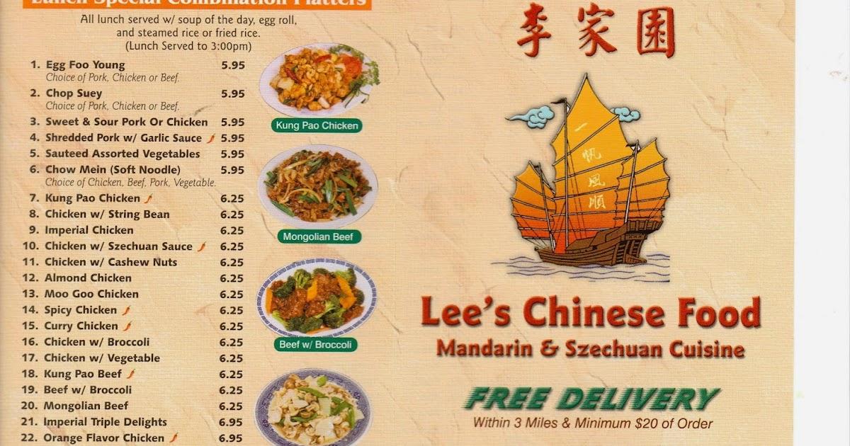 Chinese Food Ventura Blvd