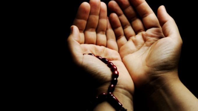 Cuma mesajları! Anlamlı Özel ve Kısa Cuma mesajları ve duaları!