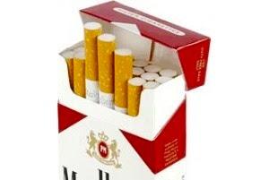 Cara mudah berhenti merokok.