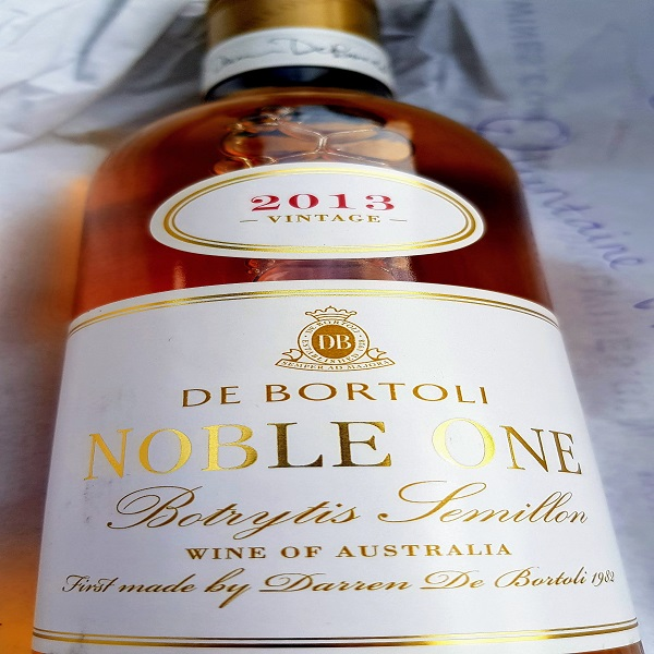De Bortoli Noble One Botrytis Sémillon 2013