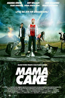 Download film Mama Cake (2012) WEB-DL Gratis