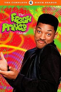El principe de Rap Temporada 6 Latino