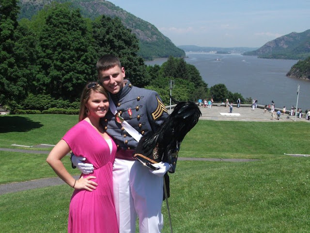"West Point Graduation Week: All about our experience celebrating ""Grad Week"" from The United States Military Academy.  Parades, banquets, balls, graduation tickets, parties, the officer uniform, the emotions, and so much more."