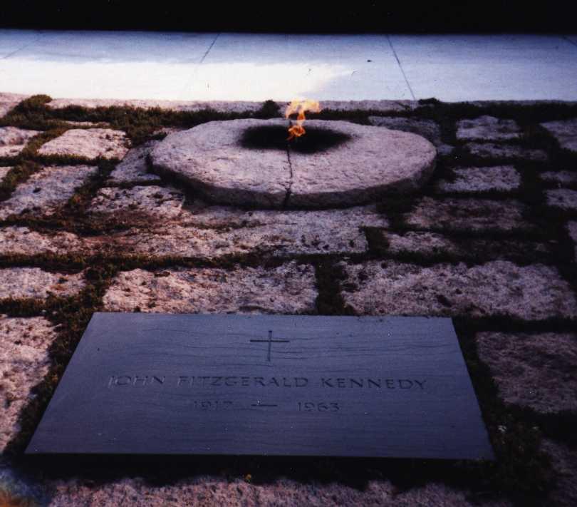 John Onesti's Blog: JFK assassination and the Occult