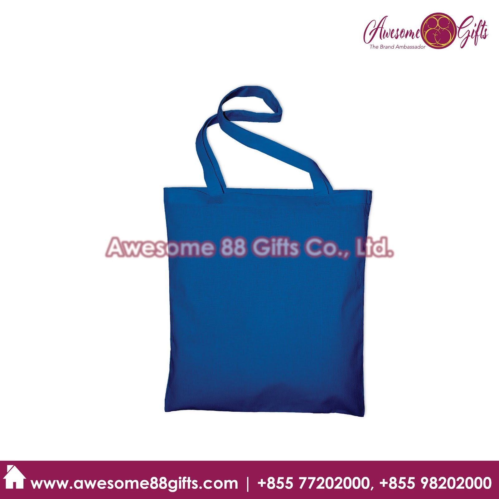 b8d07eaf6694 Promotional Items & Premium Gifts Suppliers Cambodia - Awesome 88 Gifts  Co., Ltd. Reusable Shopping Bags Wholesale, Recycled Grocery ...