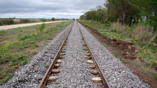 Renovarán vías del ramal Bahía Blanca - Zapala