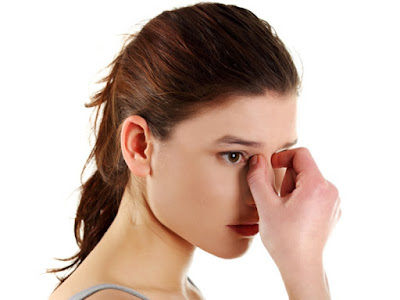 Pengobatan Tradisional Penyakit Sinusitis