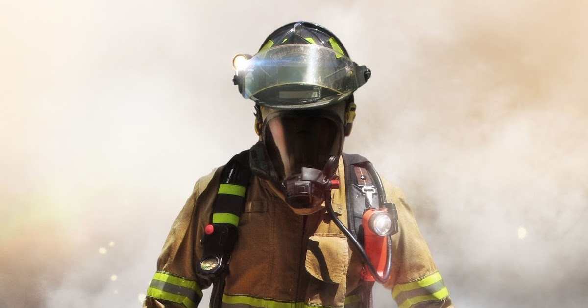 Firefighter oklahoma strips