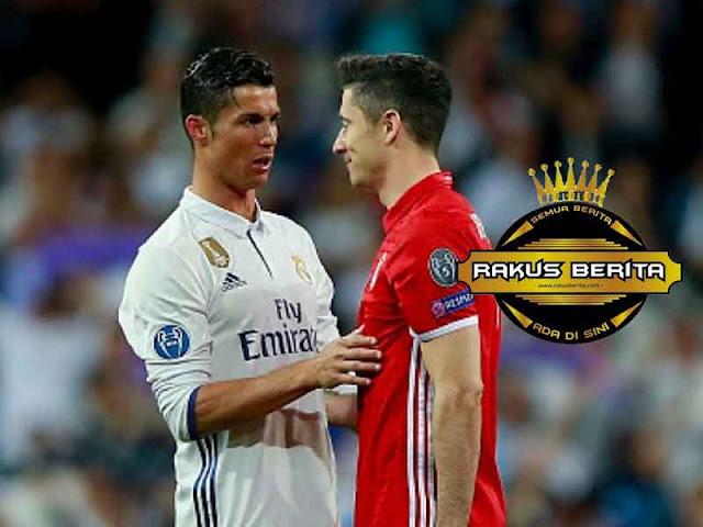 Bertemu Real Madrid Di Semifinal, Jadi Misi Balas Dendam Bayern Munchen