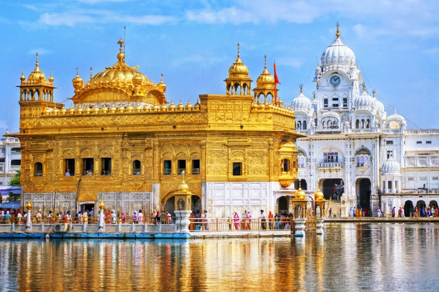 Must Visit Places in Amritsar