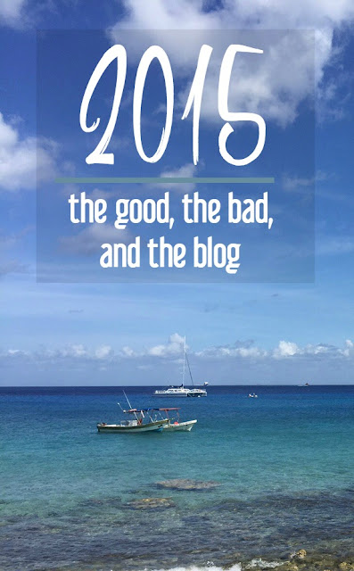 2015: the Good, the Bad, and the Blog | CosmosMariners.com