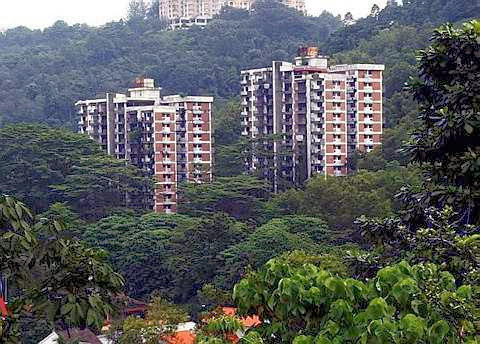 Highland Tower