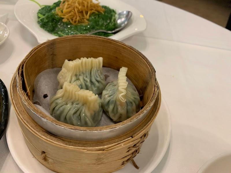 【台北素食】港式飲茶,讓人想一吃再吃的素食美味