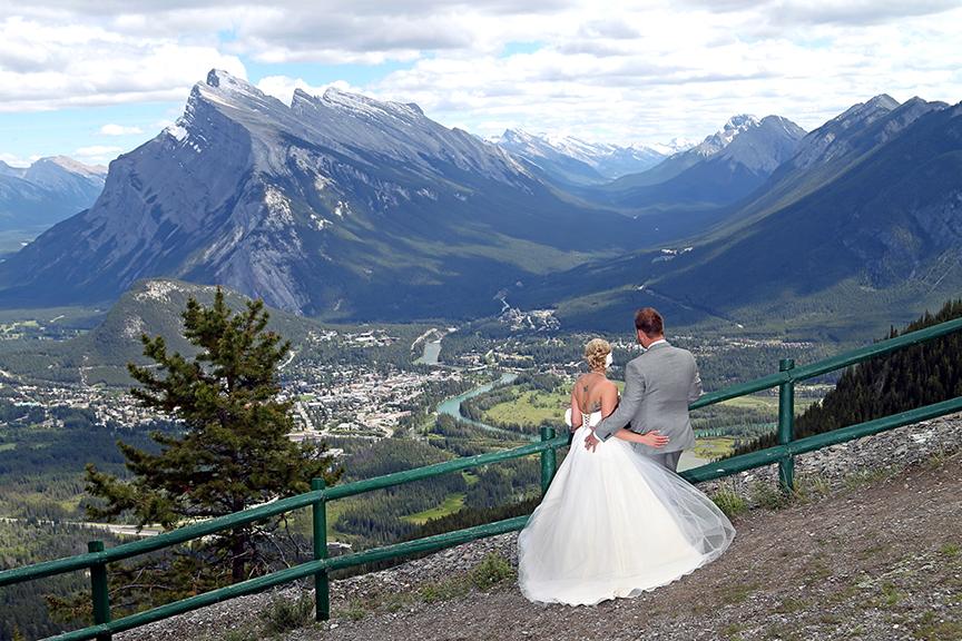 Banff Canmore Lake Louise Calgary Rocky Mountain Wedding: Alpine Peak Photography :: Banff, Canmore, Lake Louise And
