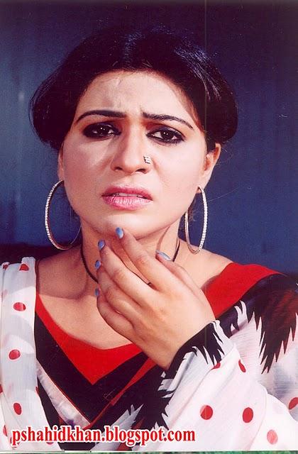 Pakistani Film Drama Actress And Models Pashto Actress -5027