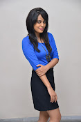 Nandita swtha sizzling in blue top-thumbnail-14