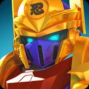 Herobots - Build to Battle v29.39.1 MOD