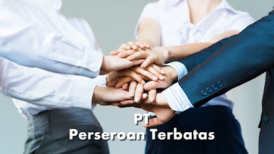 jasa pengurusan perijinan pendirian PT Semarang
