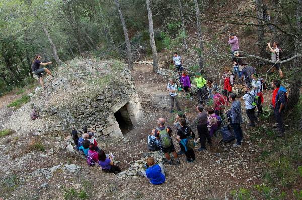 Esguard de Dona - Presentació del Llibre - L'Escultor de Déu - Vilafranca del Penedès