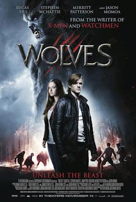 Wolves 2014 DVD R1 NTSC Latino