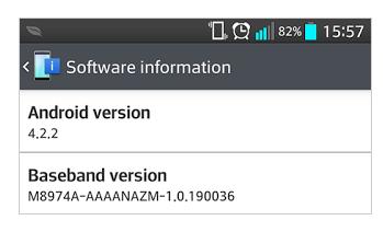 Cara Upgrade Android Kitkat Ke Lolipop