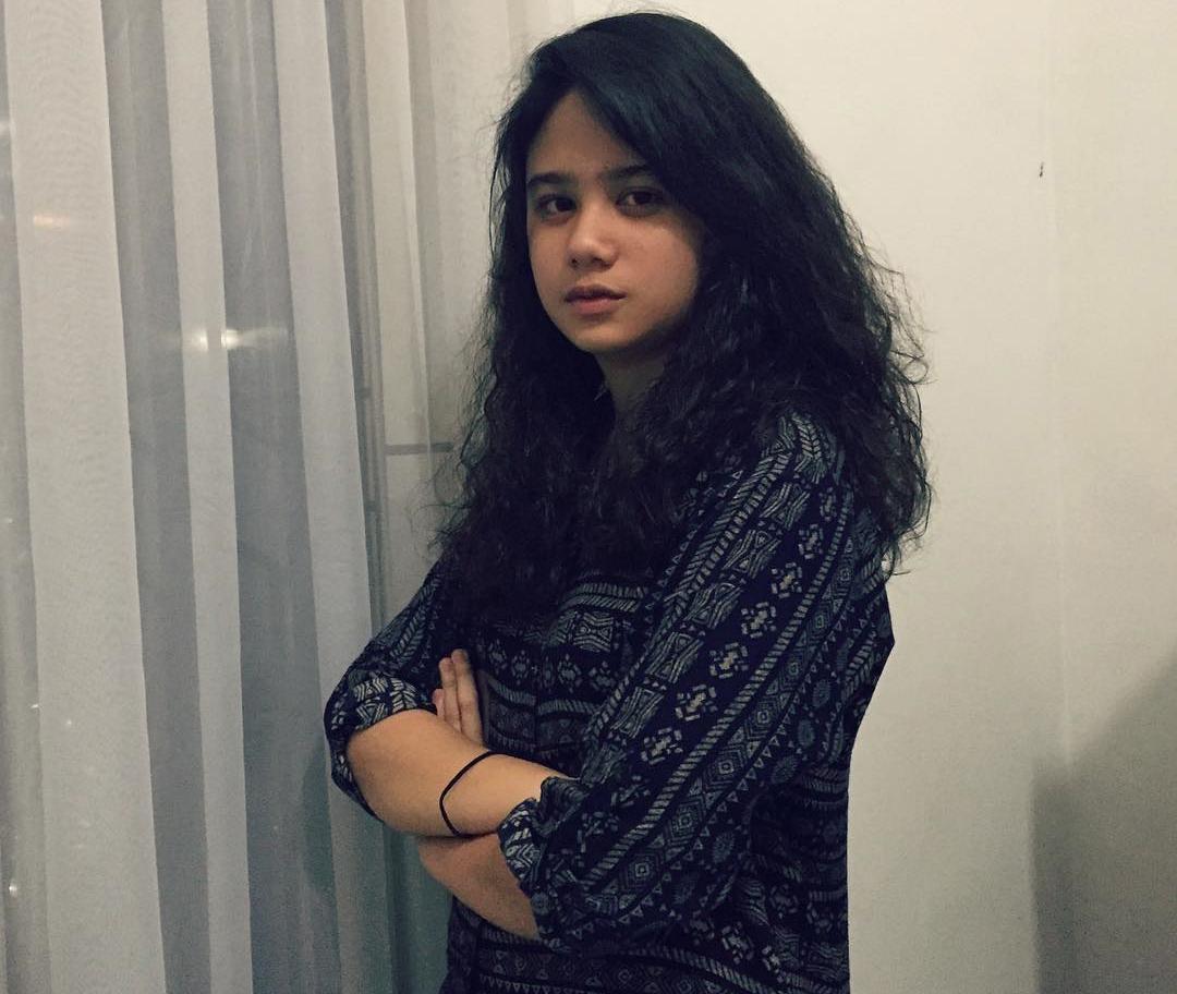 Tissa Biani Azzahra Keren