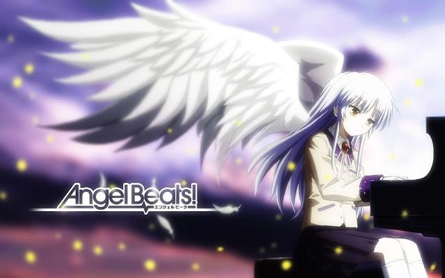 Download Download Angel Beats Subtitle Indonesia