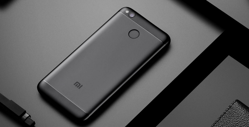 Solusi Softbrick Xiaomi Redmi 4X Locked Bootloader